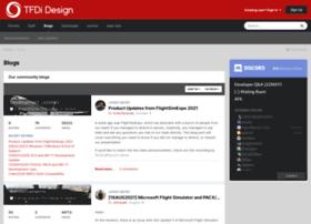 blog.tfdidesign.com