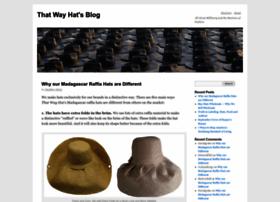 blog.thatwayhat.com