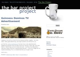 blog.thebarproject.com