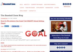 blog.thebaseballzone.ca