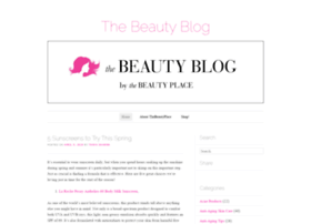 blog.thebeautyplace.com