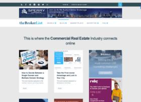 blog.thebrokerlist.com
