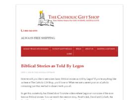 blog.thecatholicgiftshop.com