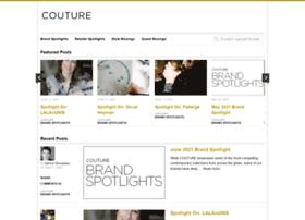 blog.thecoutureshow.com