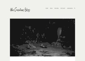 blog.thecreativebook.com