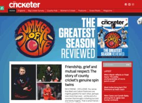 blog.thecricketer.com