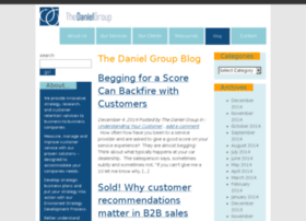 blog.thedanielgroup.com
