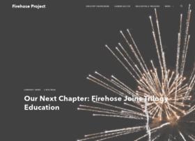 blog.thefirehoseproject.com