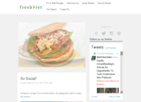 blog.thefreshdiet.com