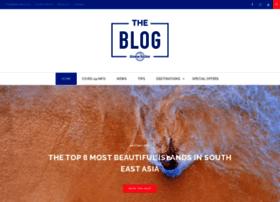 blog.theglobesailor.com
