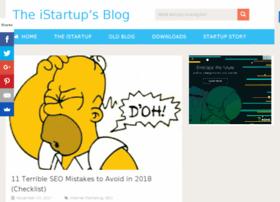 blog.theistartup.com
