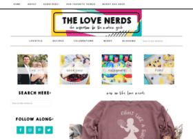 blog.thelovenerds.com
