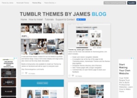 blog.themesbyjames.com