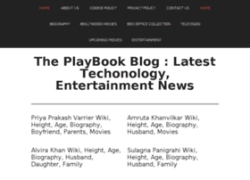 blog.theplaybook.co
