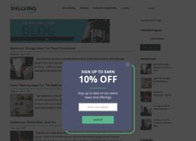 blog.theshelvingstore.com