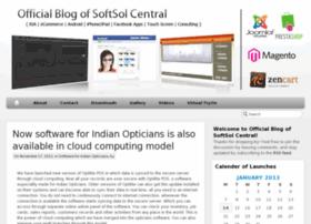blog.thesoftsol.com