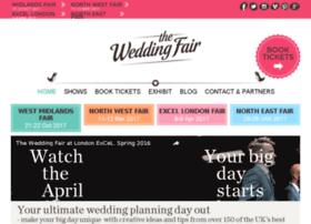 blog.theukweddingshows.co.uk