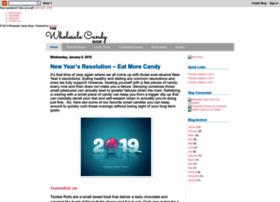 blog.thewholesalecandyshop.com