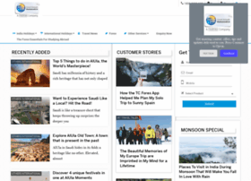 blog.thomascook.in