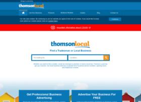 blog.thomsonlocal.com