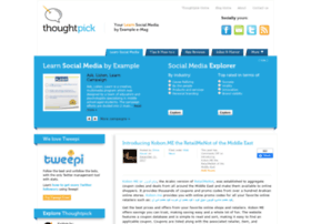 blog.thoughtpick.com