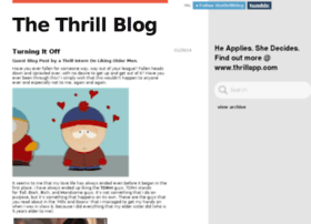 blog.thrillapp.com