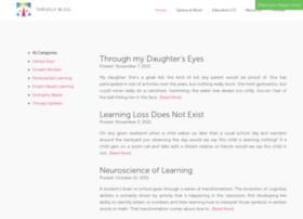 blog.thrively.com