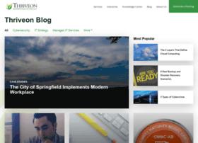 blog.thriveon.net