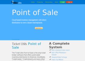 blog.ticketutils.com
