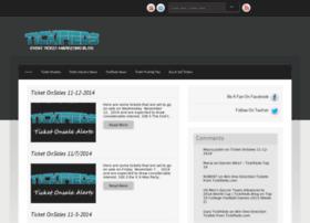 blog.tickifieds.com