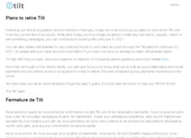 blog.tilt.com