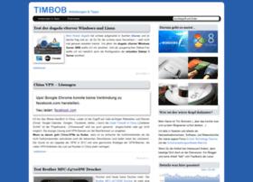 blog.tim-bormann.de
