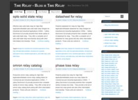 blog.timer-relay.com