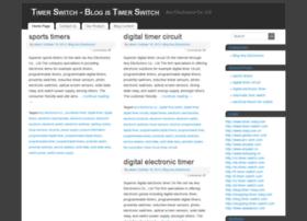 blog.timer-switch.com