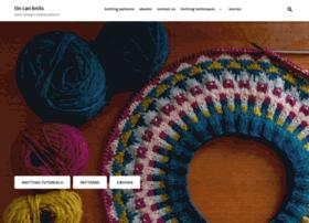 blog.tincanknits.com