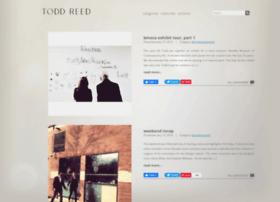 blog.toddreed.com