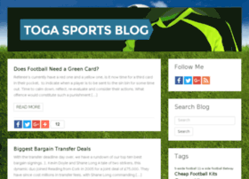 blog.togasports.co.uk