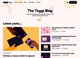 blog.toggl.com