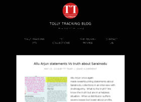 blog.tollytracking.com