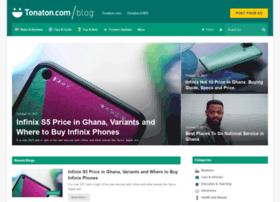 blog.tonaton.com