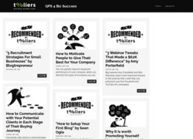 blog.tooliers.com