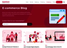 blog.tossdown.com