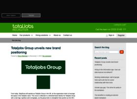 Blog.totaljobs.com