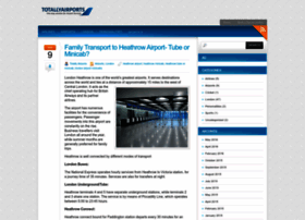 blog.totallyairports.co.uk
