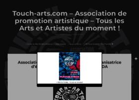 blog.touch-arts.com