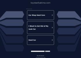 blog.toyotaofyakima.com