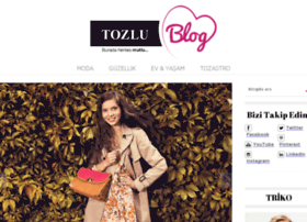 blog.tozlu.com.tr