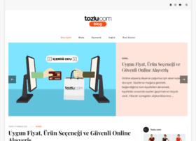 blog.tozlu.com