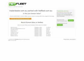 blog.traderdealer.com.au