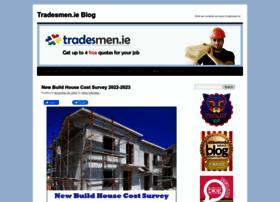 blog.tradesmen.ie